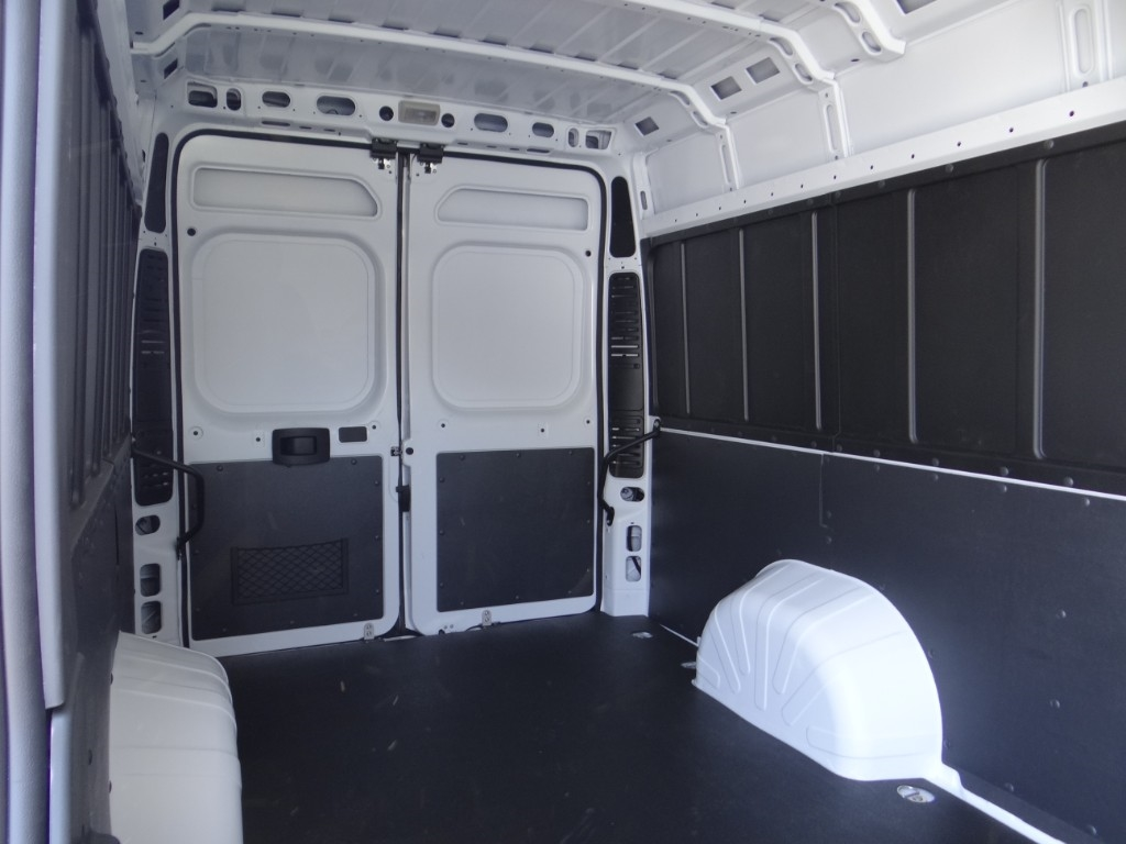 2018 ProMaster 3500 High Roof FWD,  Empty Cargo Van #R1577T - photo 16