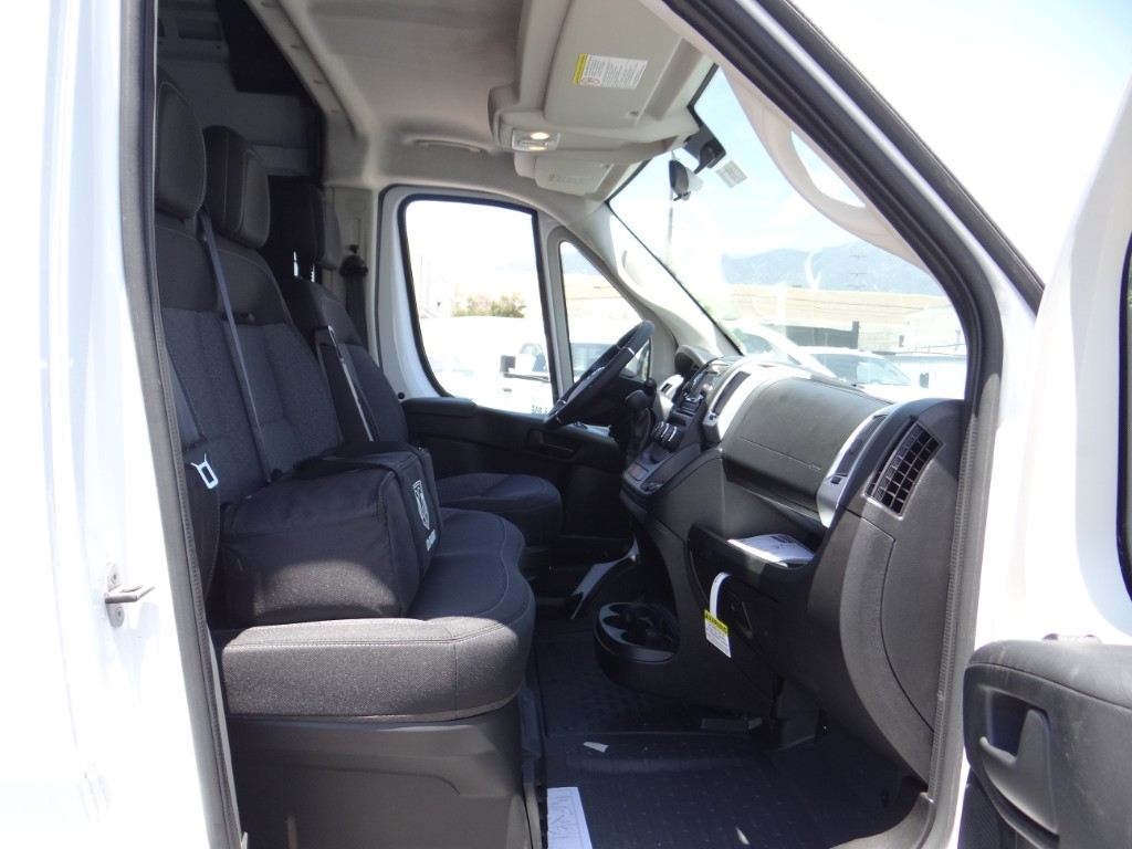 2018 ProMaster 3500 High Roof FWD,  Empty Cargo Van #R1577T - photo 17