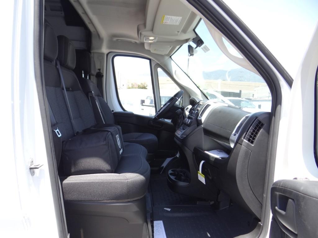 2018 ProMaster 3500 High Roof FWD,  Empty Cargo Van #R1577T - photo 17