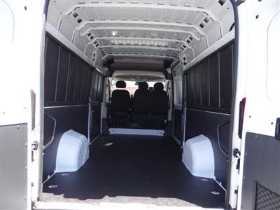 2018 ProMaster 3500 High Roof FWD,  Empty Cargo Van #R1577T - photo 2