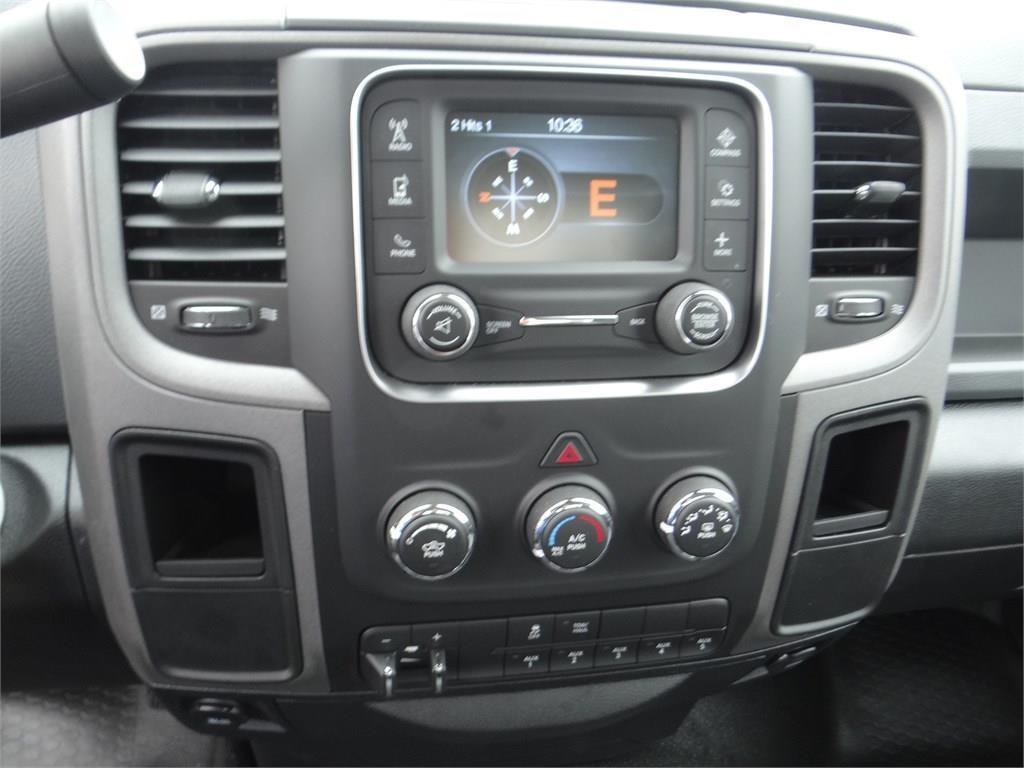 2018 Ram 3500 Regular Cab DRW 4x2,  Martin's Quality Truck Body Contractor Body #R1589T - photo 10