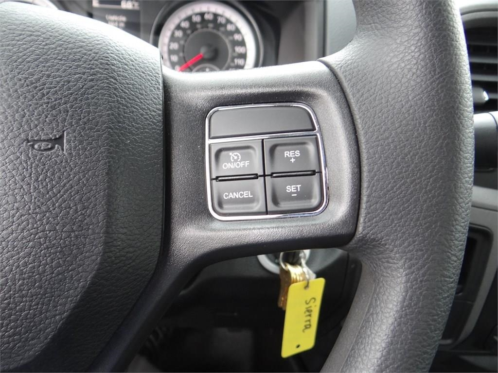 2018 Ram 3500 Regular Cab DRW 4x2,  Martin's Quality Truck Body Contractor Body #R1589T - photo 13