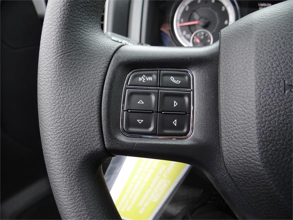2018 Ram 3500 Regular Cab DRW 4x2,  Martin's Quality Truck Body Contractor Body #R1589T - photo 14
