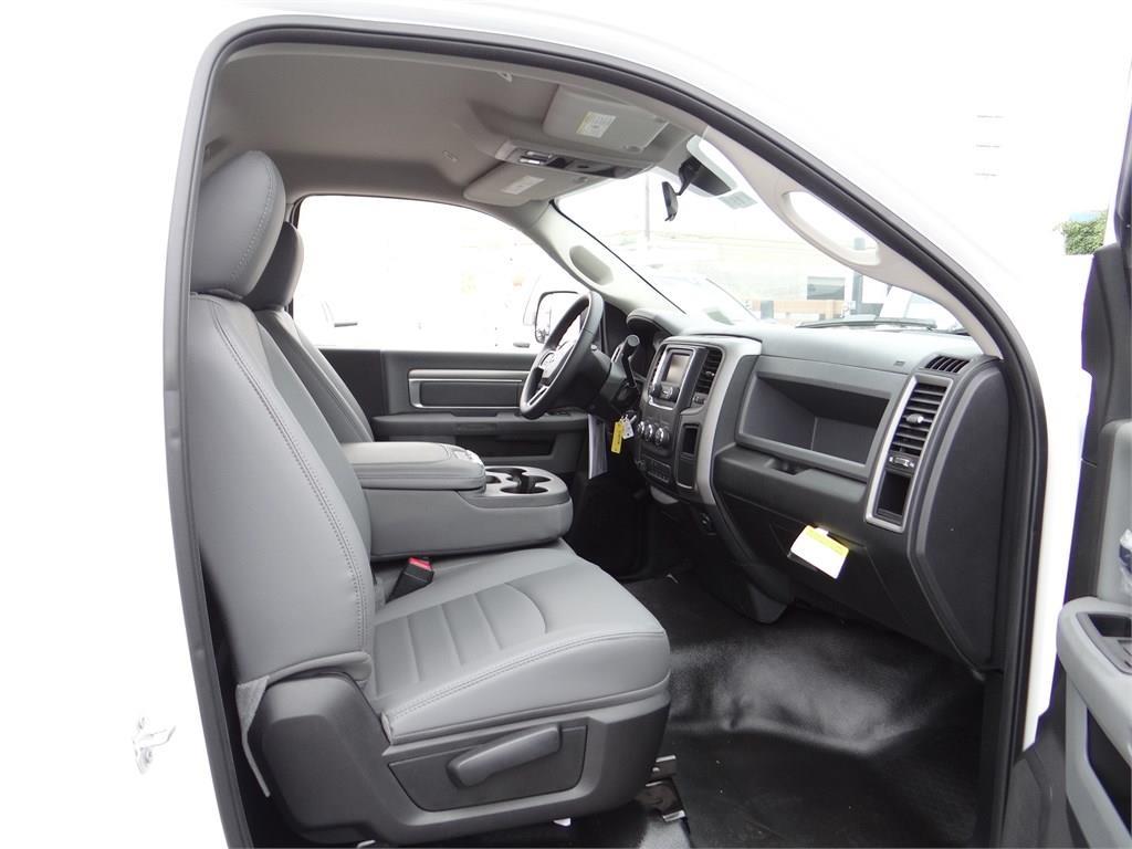 2018 Ram 3500 Regular Cab DRW 4x2,  Martin's Quality Truck Body Contractor Body #R1589T - photo 26