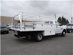 2018 Ram 3500 Regular Cab DRW 4x2,  Martin's Quality Truck Body Contractor Body #R1589T - photo 1