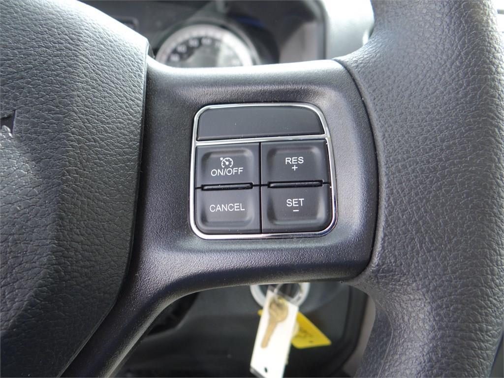 2018 Ram 3500 Regular Cab DRW 4x2,  Martin Contractor Body #R1594T - photo 12