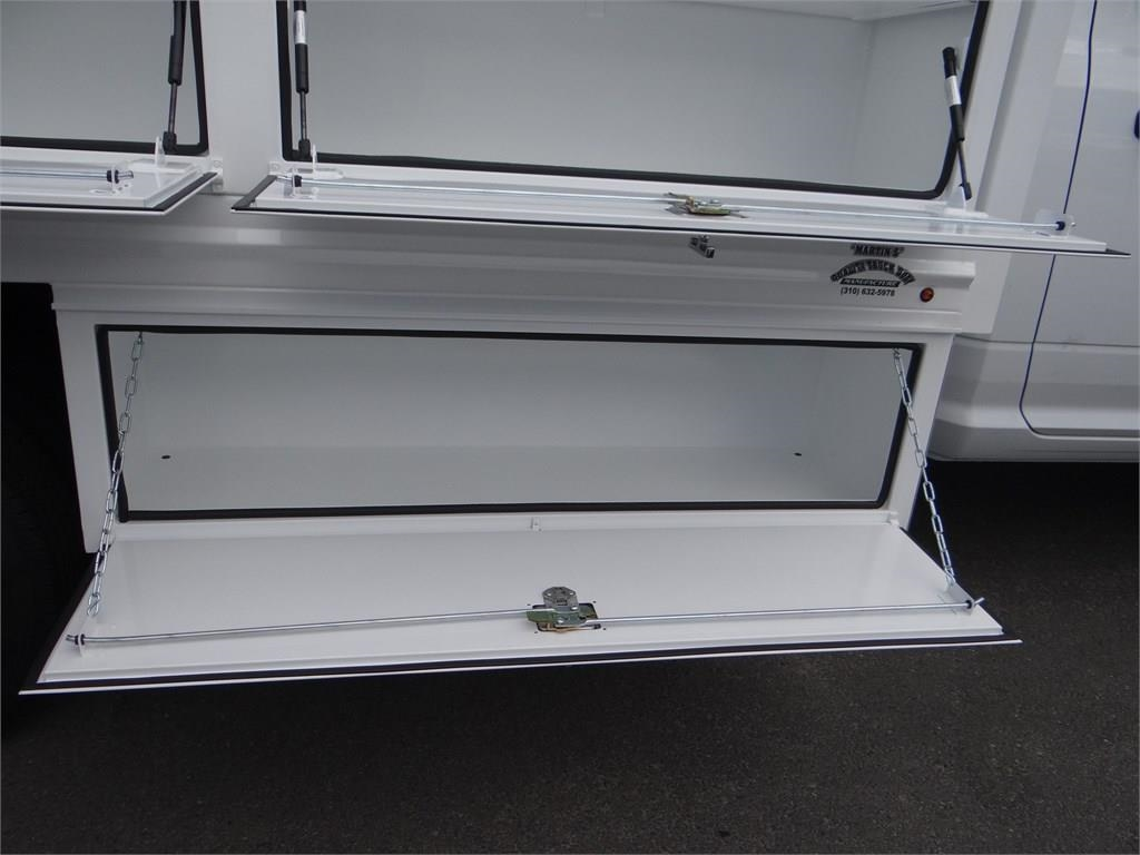 2018 Ram 3500 Regular Cab DRW 4x2,  Martin Contractor Body #R1594T - photo 25