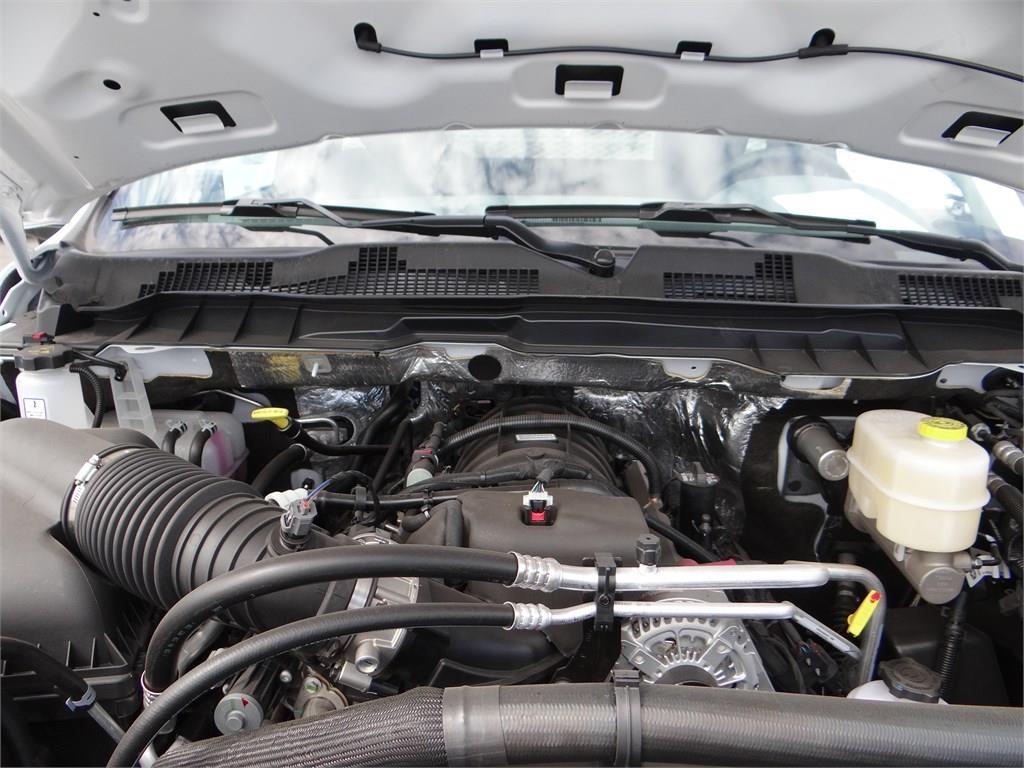 2018 Ram 3500 Regular Cab DRW 4x2,  Martin Contractor Body #R1594T - photo 28