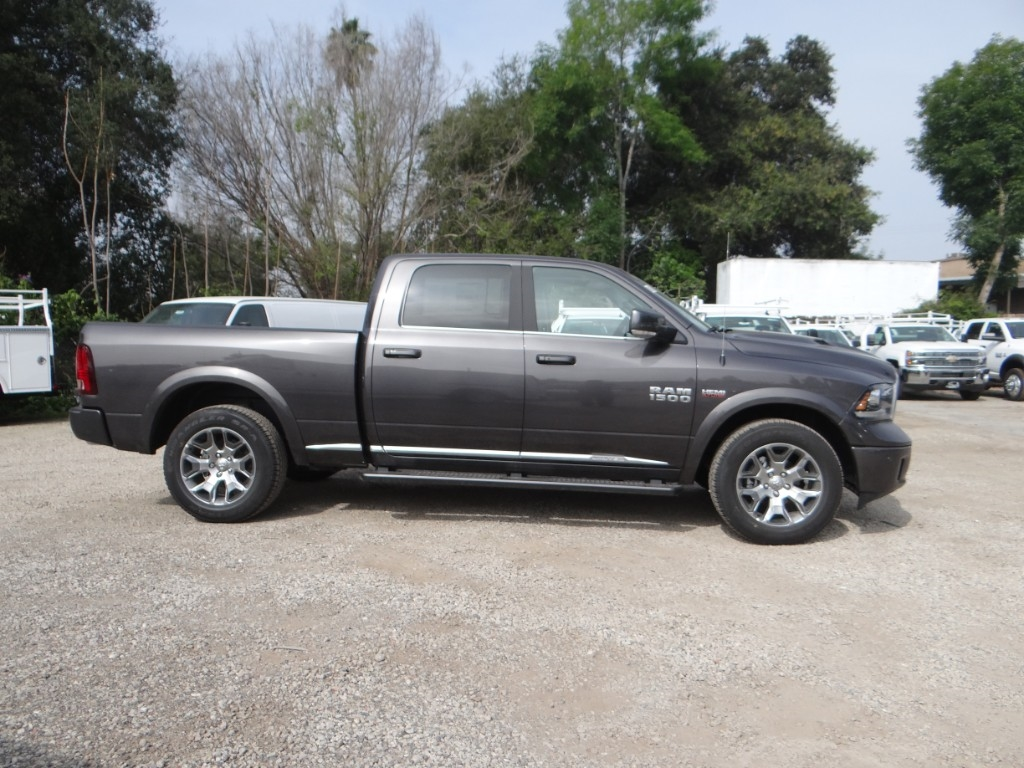 2018 Ram 1500 Crew Cab 4x4,  Pickup #R1613 - photo 3
