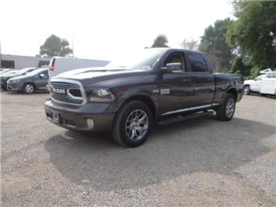 2018 Ram 1500 Crew Cab 4x4,  Pickup #R1613 - photo 7