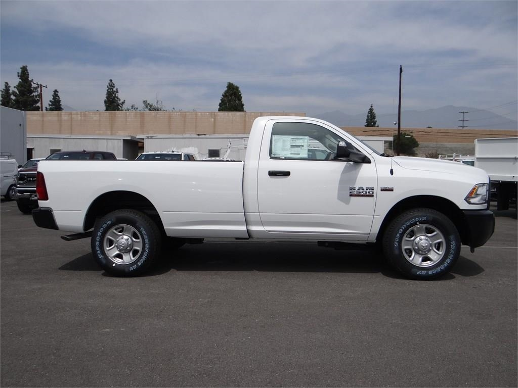 2018 Ram 2500 Regular Cab 4x2,  Pickup #R1633T - photo 3