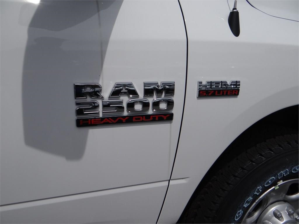 2018 Ram 2500 Regular Cab 4x2,  Pickup #R1633T - photo 21