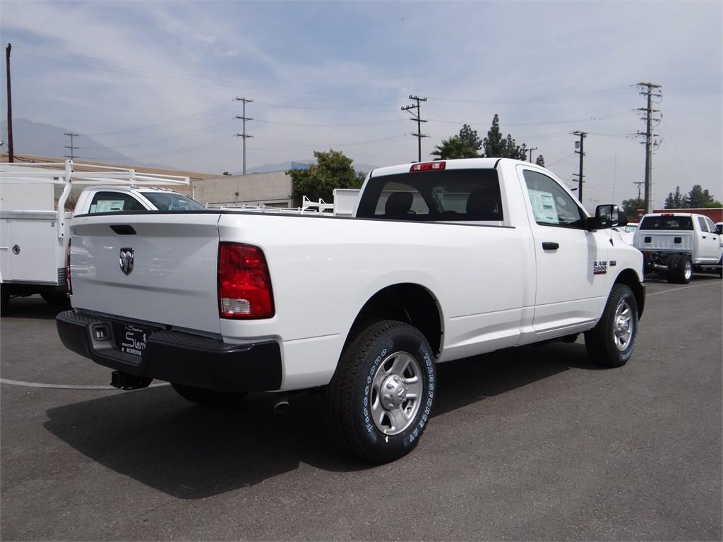 2018 Ram 2500 Regular Cab 4x2,  Pickup #R1633T - photo 2