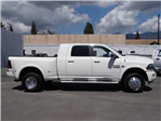 2018 Ram 3500 Mega Cab DRW 4x4,  Pickup #R1645T - photo 3