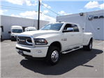 2018 Ram 3500 Mega Cab DRW 4x4,  Pickup #R1645T - photo 7