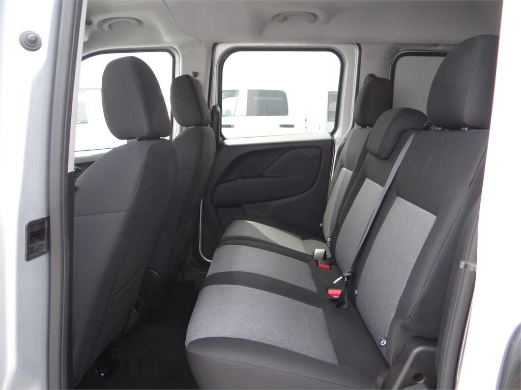 2018 ProMaster City FWD,  Empty Cargo Van #R1649T - photo 20