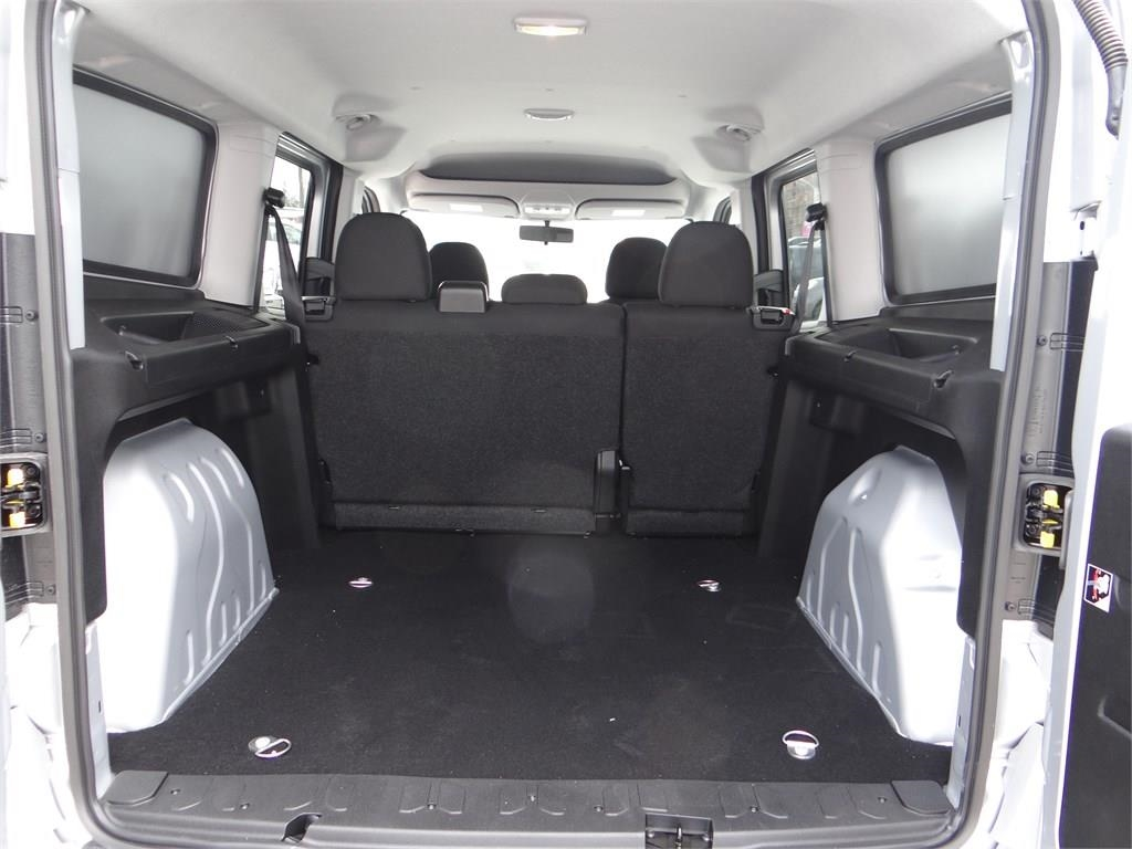 2018 ProMaster City FWD,  Empty Cargo Van #R1649T - photo 2