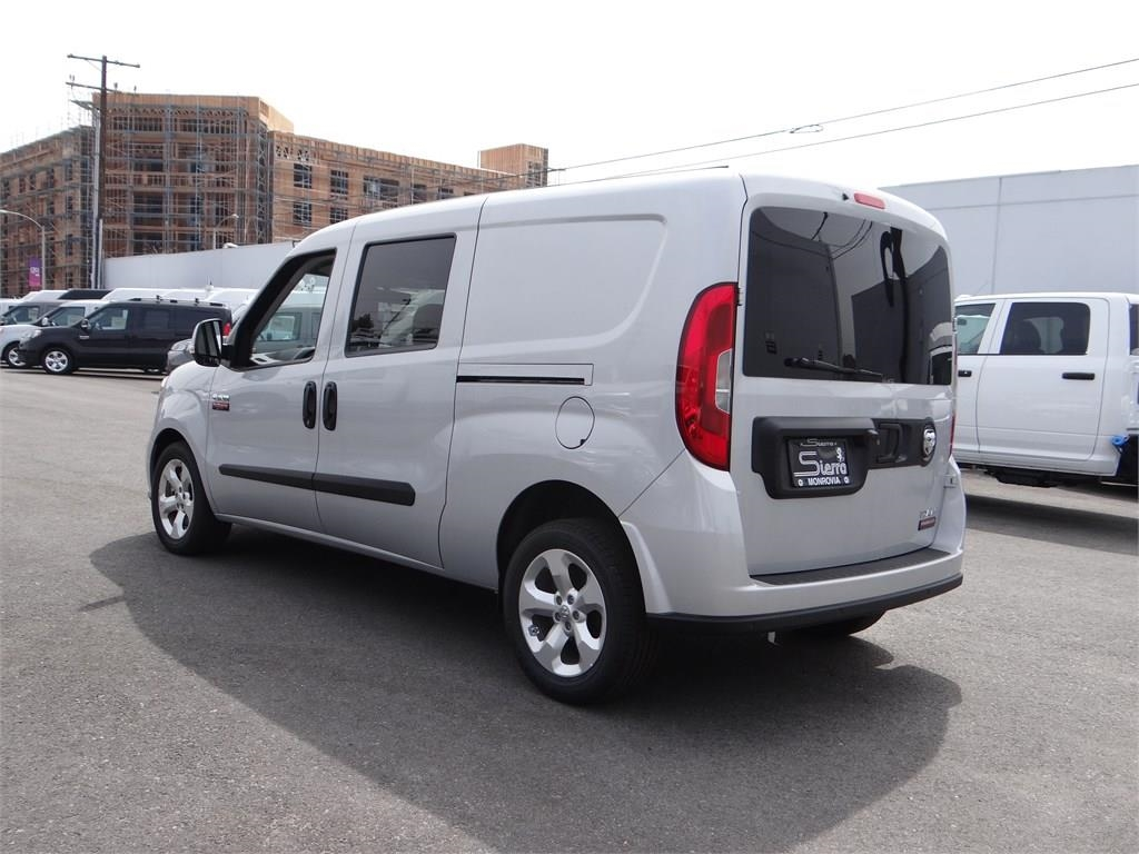2018 ProMaster City FWD,  Empty Cargo Van #R1649T - photo 6