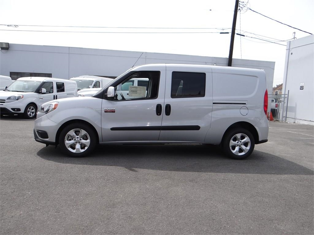 2018 ProMaster City FWD,  Empty Cargo Van #R1649T - photo 7