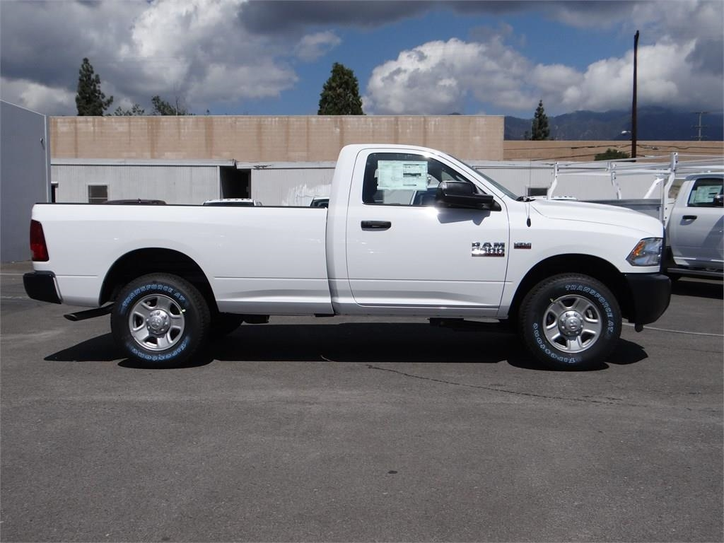 2018 Ram 2500 Regular Cab 4x2,  Pickup #R1657T - photo 3