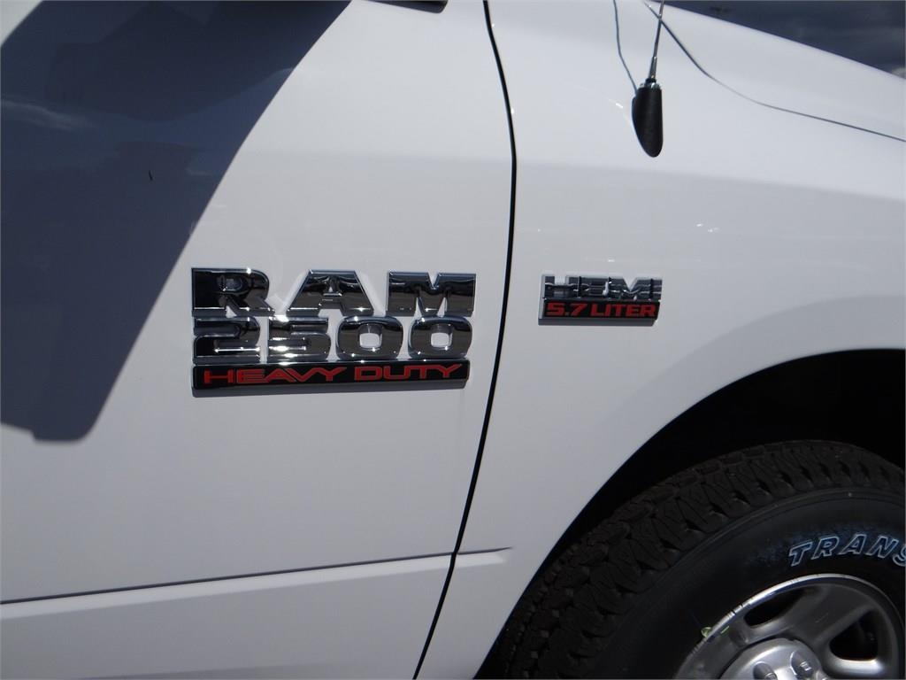 2018 Ram 2500 Regular Cab 4x2,  Pickup #R1657T - photo 21