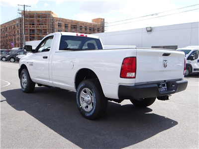 2018 Ram 2500 Regular Cab 4x2,  Pickup #R1657T - photo 5