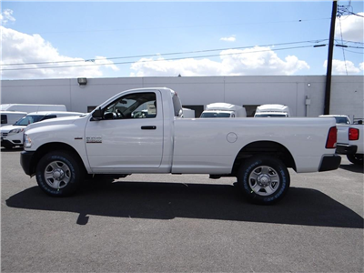 2018 Ram 2500 Regular Cab 4x2,  Pickup #R1657T - photo 6