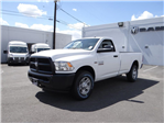 2018 Ram 2500 Regular Cab 4x2,  Pickup #R1657T - photo 7
