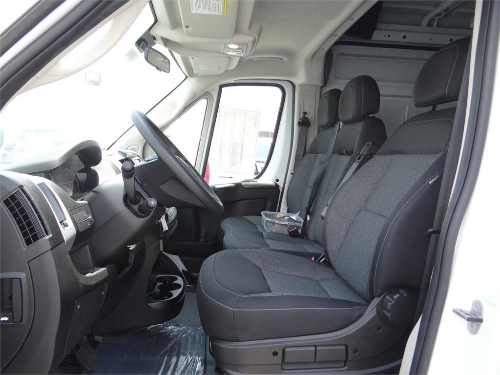 2018 ProMaster 2500 High Roof FWD,  Empty Cargo Van #R1659T - photo 17