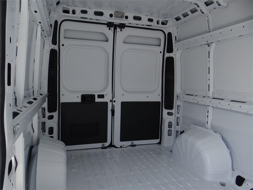 2018 ProMaster 2500 High Roof FWD,  Empty Cargo Van #R1659T - photo 19