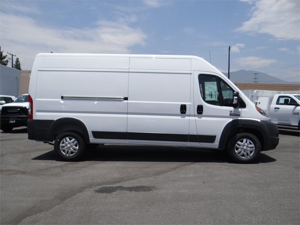 2018 ProMaster 2500 High Roof FWD,  Empty Cargo Van #R1659T - photo 3
