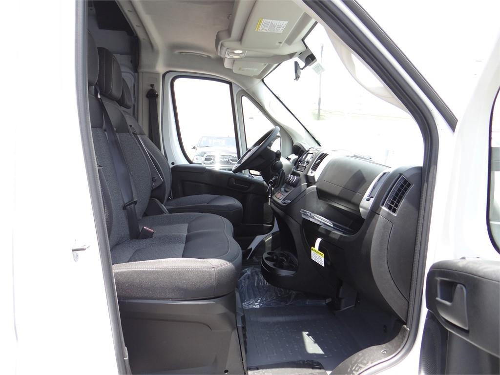 2018 ProMaster 2500 High Roof FWD,  Empty Cargo Van #R1659T - photo 21
