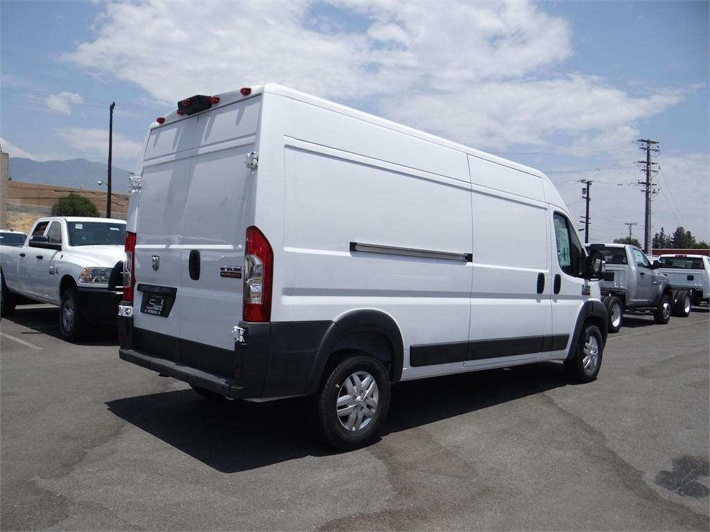 2018 ProMaster 2500 High Roof FWD,  Empty Cargo Van #R1659T - photo 4