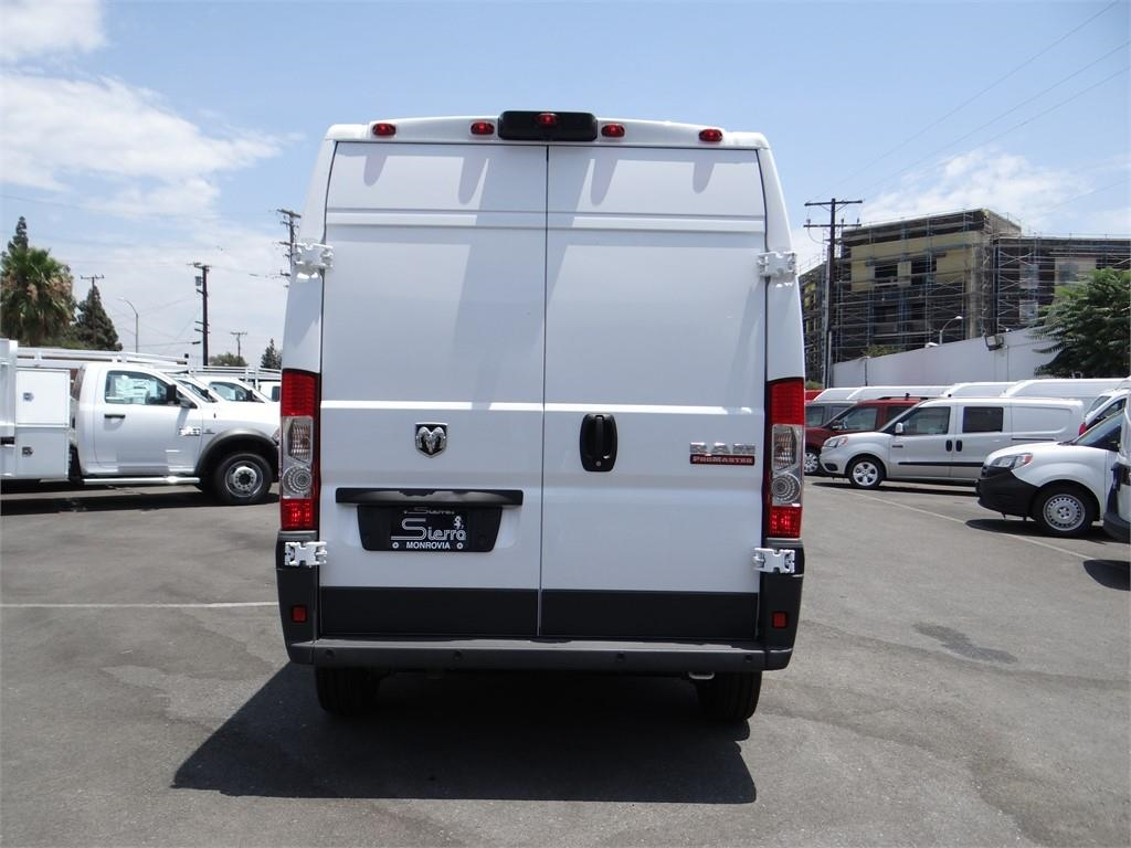 2018 ProMaster 2500 High Roof FWD,  Empty Cargo Van #R1659T - photo 5