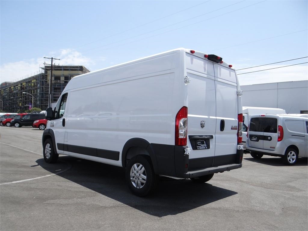 2018 ProMaster 2500 High Roof FWD,  Empty Cargo Van #R1659T - photo 6