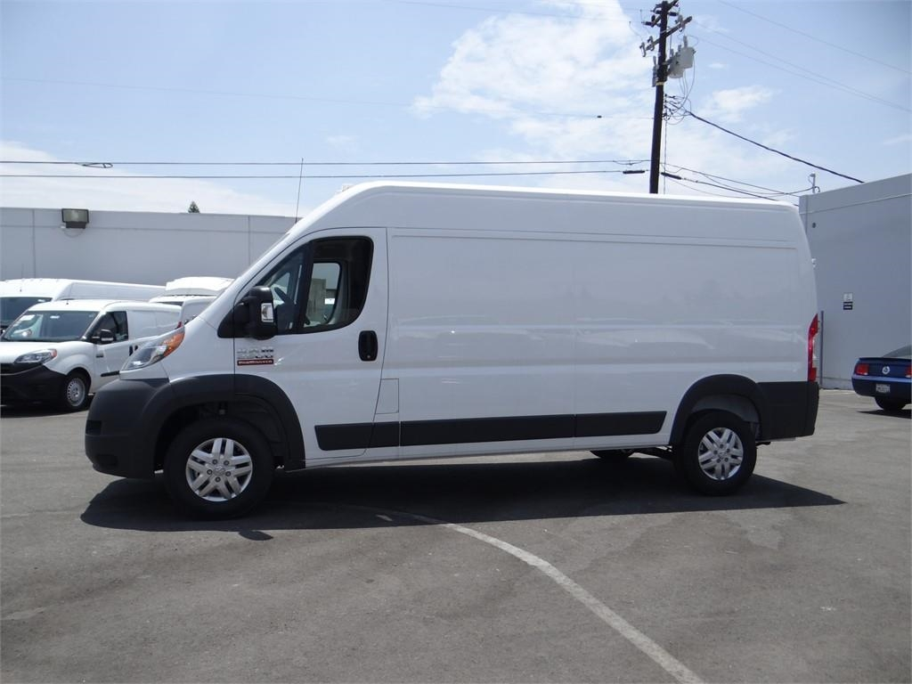 2018 ProMaster 2500 High Roof FWD,  Empty Cargo Van #R1659T - photo 7