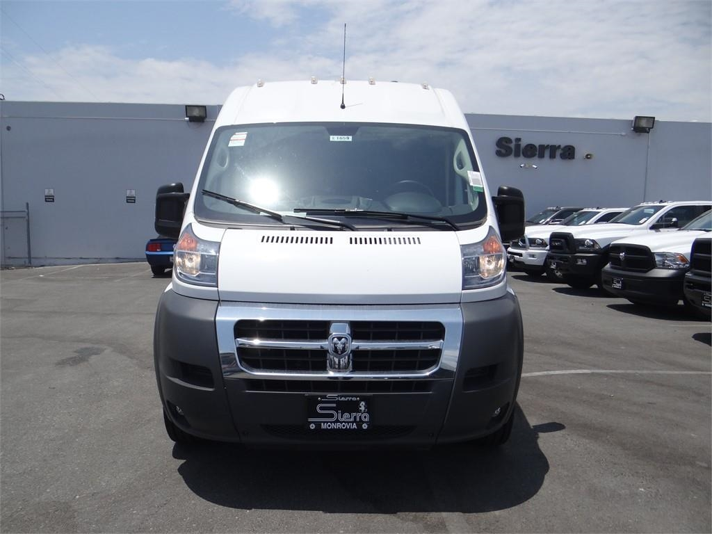 2018 ProMaster 2500 High Roof FWD,  Empty Cargo Van #R1659T - photo 9
