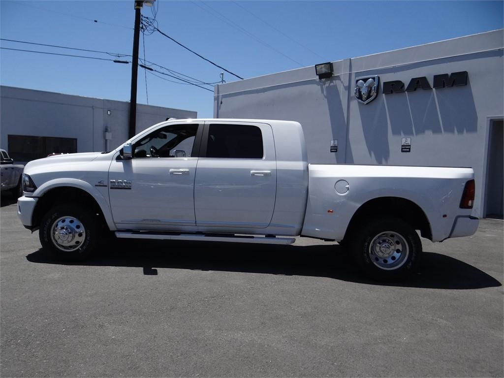 2018 Ram 3500 Mega Cab DRW 4x4,  Pickup #R1662T - photo 6