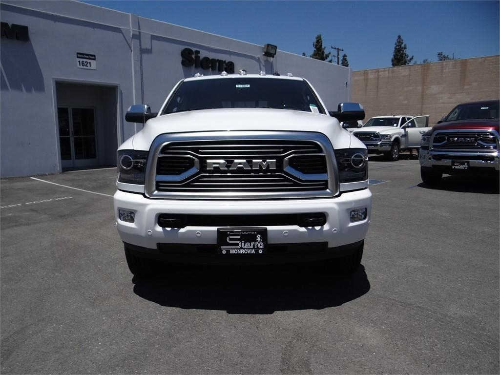 2018 Ram 3500 Mega Cab DRW 4x4,  Pickup #R1662T - photo 8