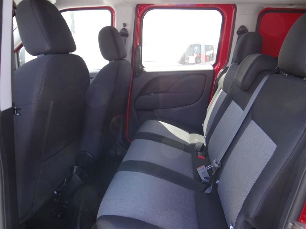 2018 ProMaster City FWD,  Empty Cargo Van #R1667T - photo 20