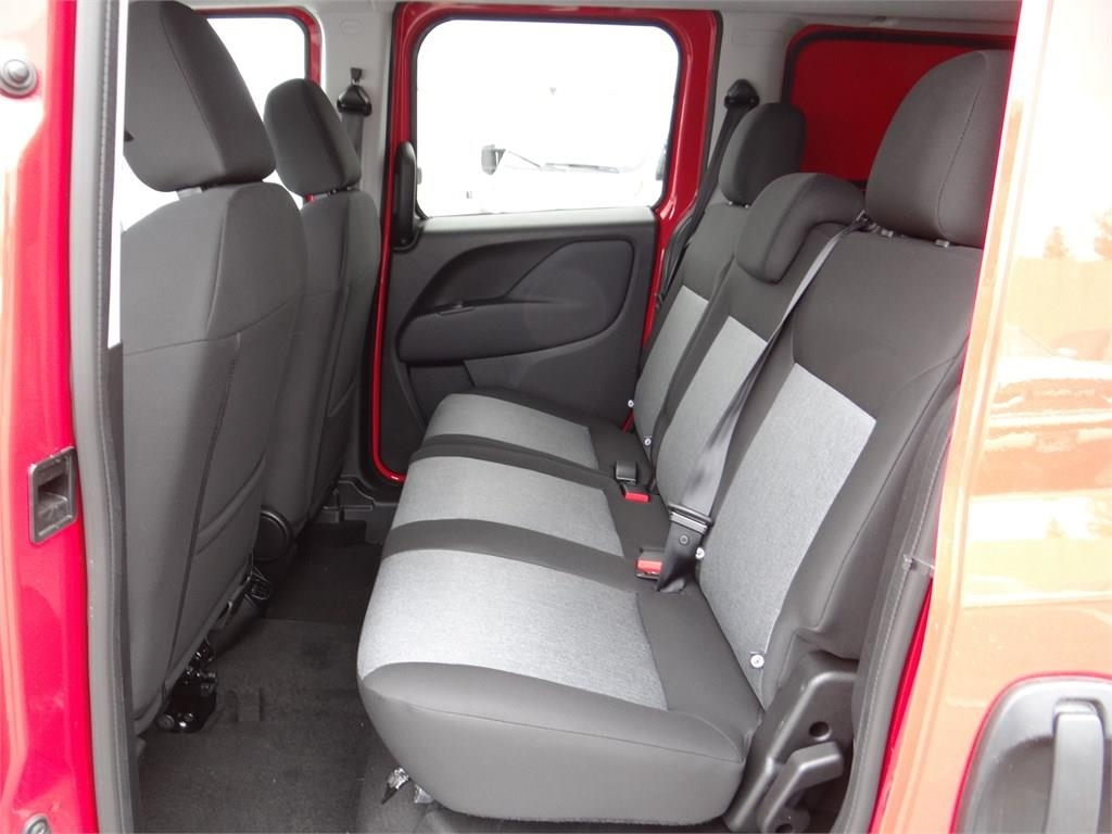 2018 ProMaster City FWD,  Empty Cargo Van #R1671T - photo 19