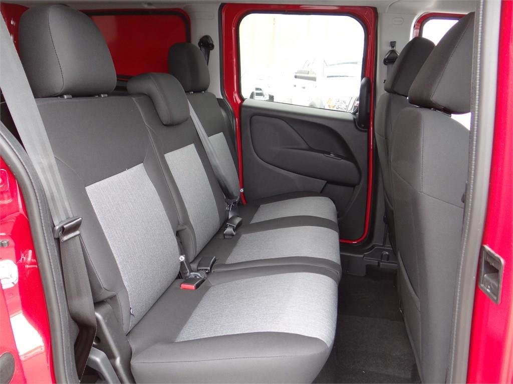 2018 ProMaster City FWD,  Passenger Wagon #R1671T - photo 20