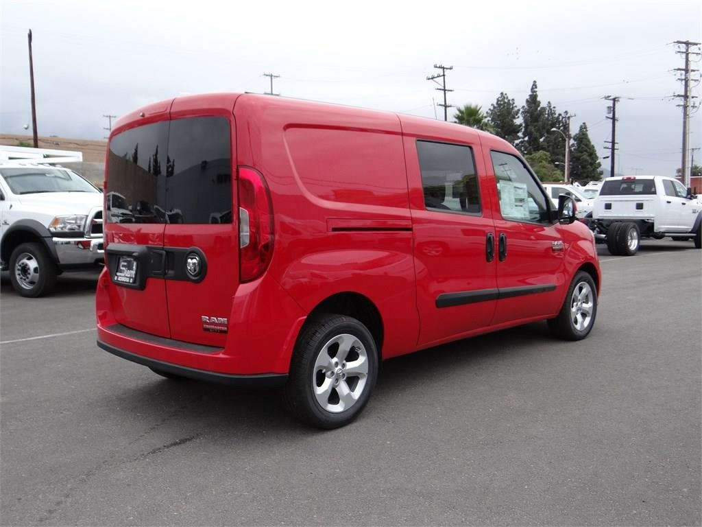 2018 ProMaster City FWD,  Passenger Wagon #R1671T - photo 1