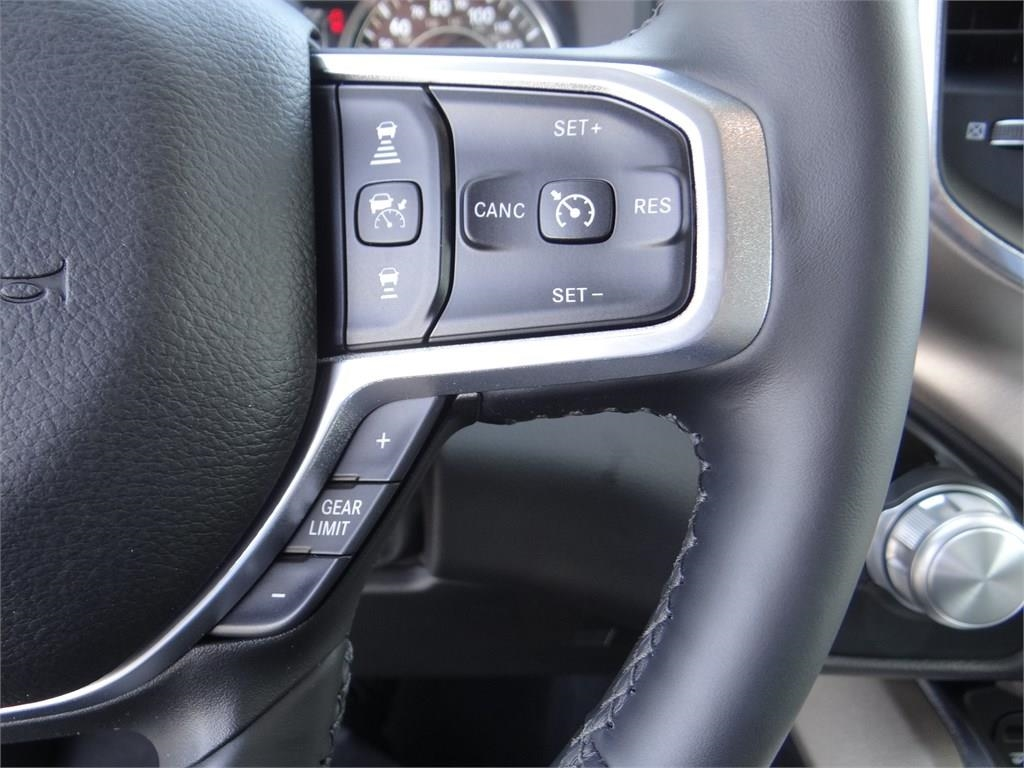 2019 Ram 1500 Crew Cab 4x2,  Pickup #R1679 - photo 14