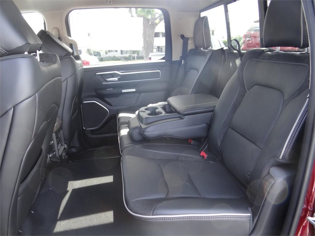 2019 Ram 1500 Crew Cab 4x2,  Pickup #R1679 - photo 21