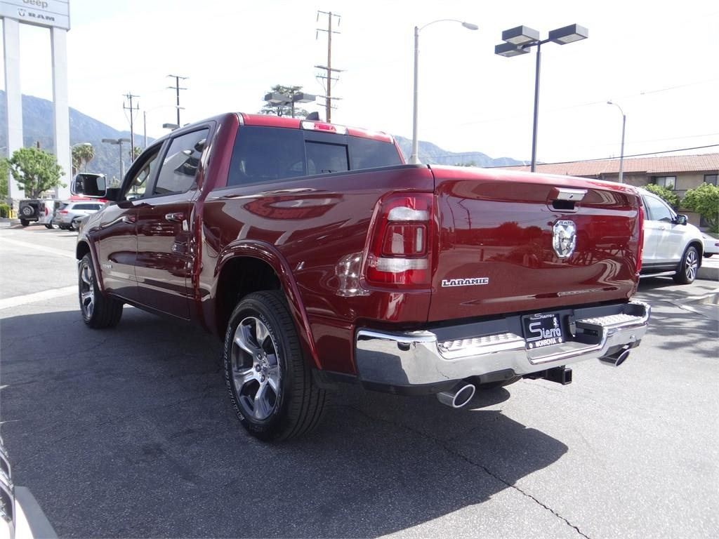 2019 Ram 1500 Crew Cab 4x2,  Pickup #R1679 - photo 5