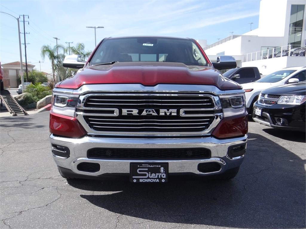 2019 Ram 1500 Crew Cab 4x2,  Pickup #R1679 - photo 7