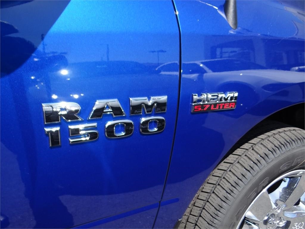 2018 Ram 1500 Crew Cab 4x2,  Pickup #R1695 - photo 21