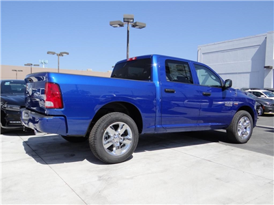 2018 Ram 1500 Crew Cab 4x2,  Pickup #R1695 - photo 2