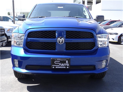 2018 Ram 1500 Crew Cab 4x2,  Pickup #R1695 - photo 6